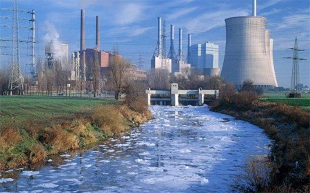 WATER POLLUTION MANAGEMENT